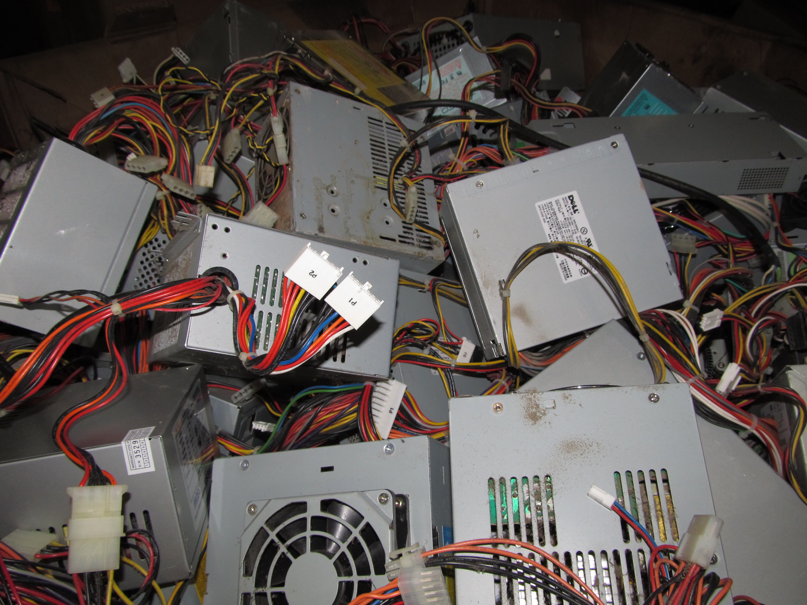 A Trusted Name In Electronics Recycling for Douglasville